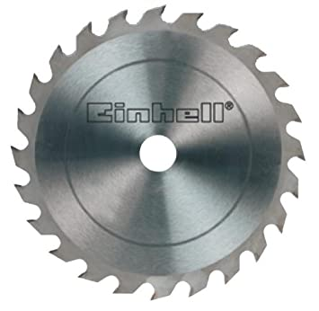 Bosch 2609256856 Kreissägeblatt Precision 160 x 2 x 20//16,Z36