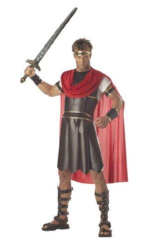 Large -  Mens Adult Mens Hercules Gladiator