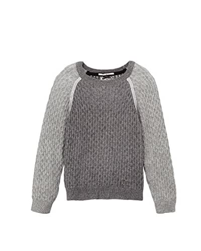 Pepe Jeans London Jersey Main Fashion Gris