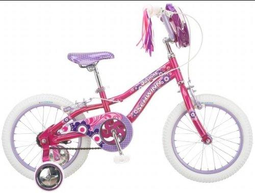 Schwinn Girl's Jasmine Bicycle (Pink)