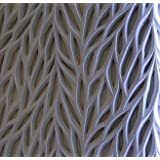 Branc Plastic Molds for 3 D Panels Plaster wall stone Form 3D decor wall panels