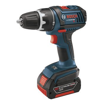 Factory Reconditioned Bosch Dds181 02 Rt 18v Cordless
