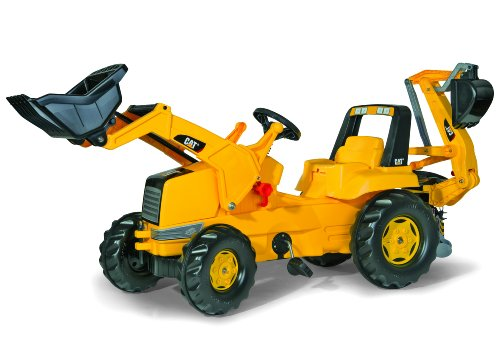 Construction Riding Toys For Boys : Best ride on toys for year old boys