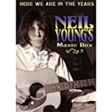 Neil Young - Here We Are In The Years [DVD] [2011] [NTSC]by Neil Young
