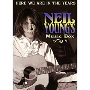 Young, Neil - Here We Are In The Years