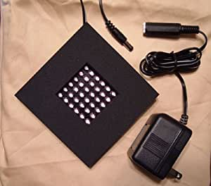 Infrared LED Therapy Pad
