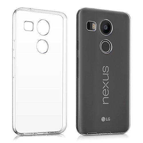 kwmobile-custodia-in-tpu-silicone-semplice-ma-elegante-per-il-lg-google-nexus-5x-in-trasparente