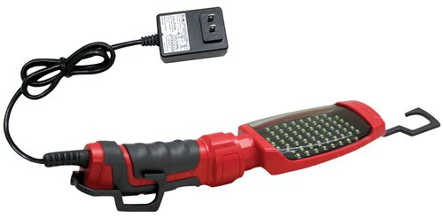 Atd Tools (80163) 64-Smd Led Work Light With 25' Cord
