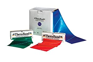 Thera-Band 6-Yard Exercise Band from Thera-Band