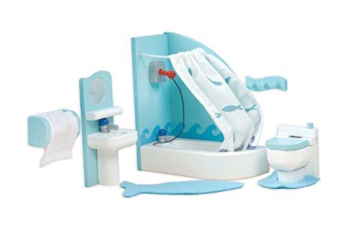 Cortinas De Baño Karin Cohen:Le Toy Van Sugar Plum Bedroom
