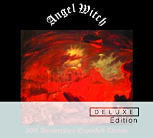 Angel Witch (30th Anniversary Deluxe Edition)