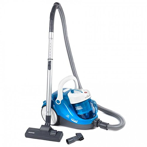 Best Price For Hoover Whirlwind Bagless Cylinder Vacuum
