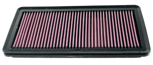 K&N 33-2368 High Performance Replacement Air Filter