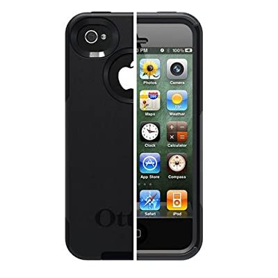 OtterBox Commuter Series iPhone 4S Case