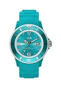 Ice-Watch Unisex - Armbanduhr Ice Paradise Analog Quarz Silikon SI.CAR.B.S.13