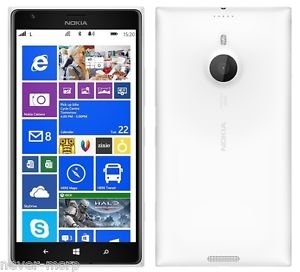 "Amazon.com: Nokia Lumia 1520 White Rm-937 (Factory Unlocked) 6"" Full"