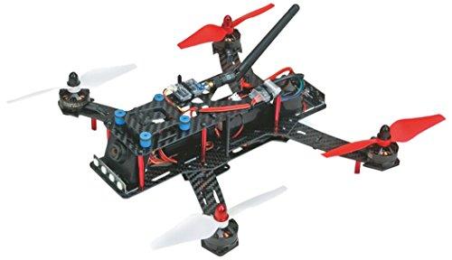 Graupner-16520RTF-Quadrocopter-ALPHA-250Q-Race-RTF