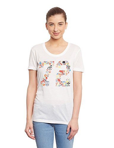 adidas-Originals-Womens-Plain-T-Shirt