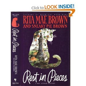 Rest in Pieces, Brown, Rita Mae