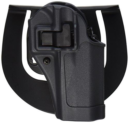 BLACKHAWK SERPA Sportster マルイ電動USP対応ホルスター BK 右用 413514BK-R