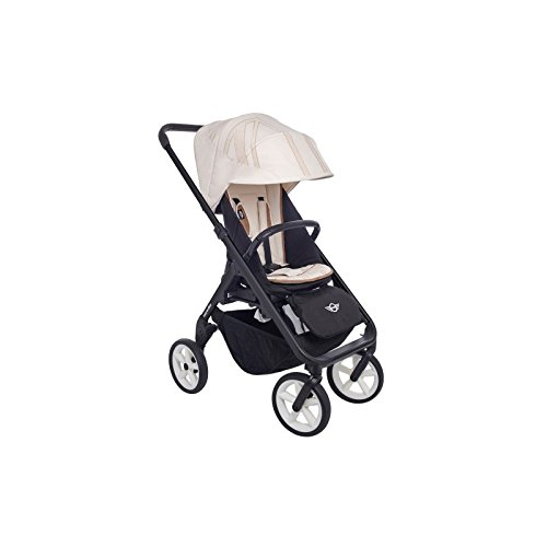 Easywalker Accessori Mini Passeggino Design Pepper White Jack