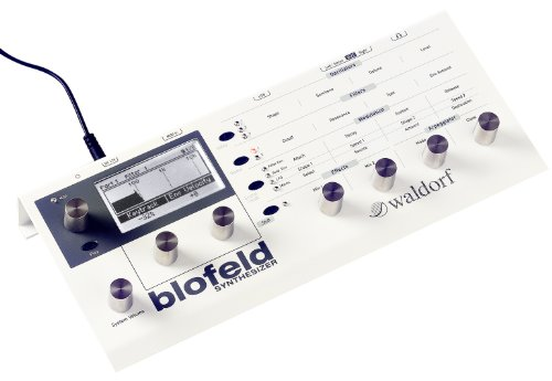 Check Out This Waldorf Blofeld - Module