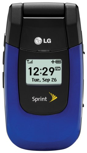 LG LX150 (Sprint)
