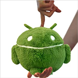 Mini Squishable Android from Squishable