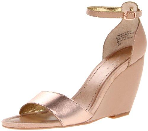 Seychelles Women'S Thyme Sandal,Rose Gold,8.5 M Us