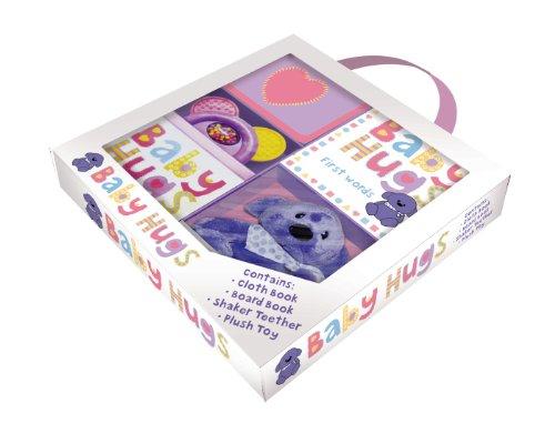 Baby Hugs Gift Set (Baby Hugs Gift Bags)