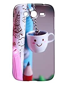 Pickpattern Back cover for Samsung Galaxy Grand/Galaxy Grand Duos i9082