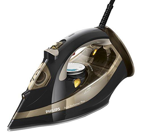 Philips GC4522/00 Ferro a Vapore Azur Performer Plus, Colpo Vapore 210 gr, Serbatoio, 300 ml