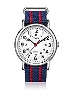 Timex Reloj de cuarzo Unisex Weekender Slip Through 38 mm