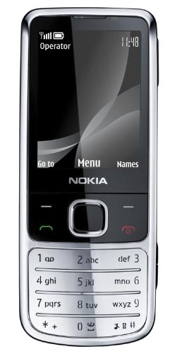 Nokia N6700 SIM-Free Mobile Phone