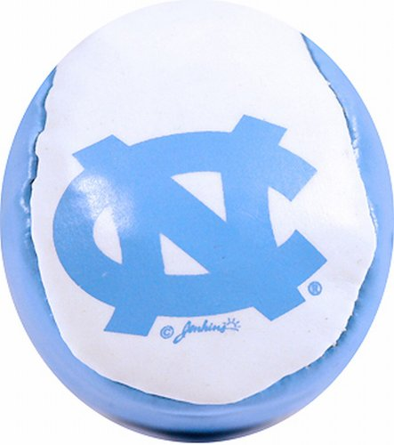 NCAA North Carolina Tar Heels Hacky Sack Ball