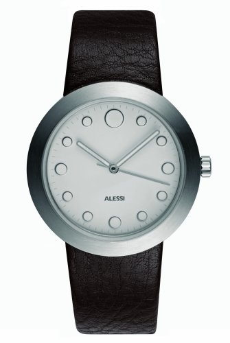 Alessi Herrenarmbanduhr watch.it 372AL16001
