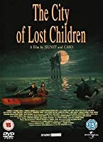 The City Of Lost Children - English Subtitles