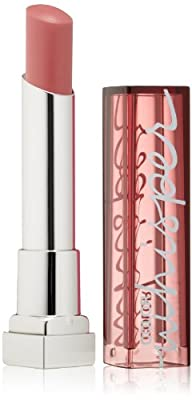 Maybelline New York Color Whisper by ColorSensational Lipcolor, Lust For Blush, 0.11 Ounce