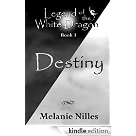 Legend of the White Dragon: Destiny