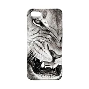 BLUEDIO Designer 3D Printed Back case cover for Apple Iphone 4 / 4S - G1841