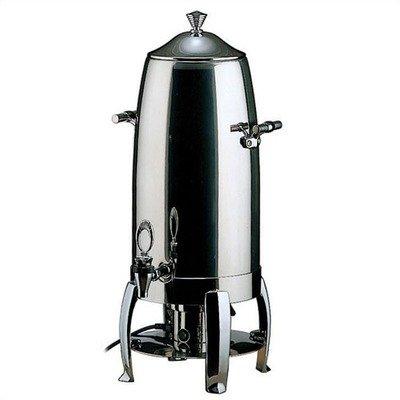 Cheap Buffet Enhancements 1BT16350-CHO 5 Gallon Coffe Urn with Chrome Legs (1BT16350-CHO)