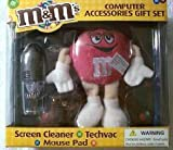 M&Ms Computer Accessories Gift Set - MM5211AS