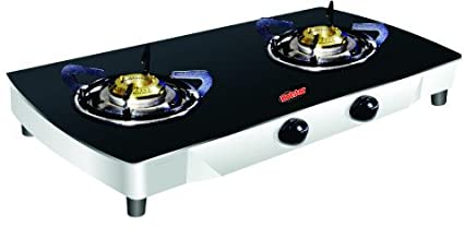 CT 2B A Gas Cooktop (2 Burner)