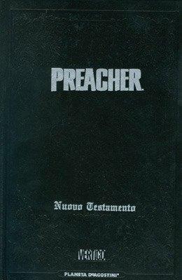 VERTIGO OMNIBUS - PREACHER 03: NUOVO TESTAMENTO