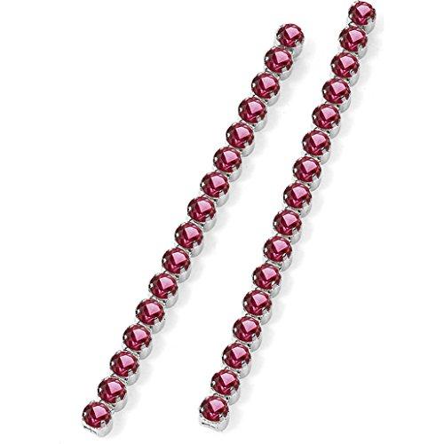 orecchini donna gioielli Ambrosia Rows elegante cod. AAO 108