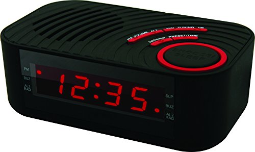 Coby-CRABT-100-BLK-Bluetooth-Alarm-Clock