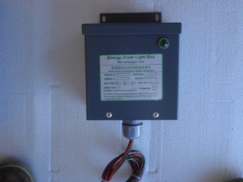 Energy Saver Light Box Es-1200