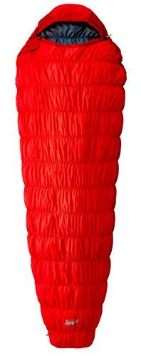 Coleman(コールマン) 寝袋 トレックマミー/L-10 [使用可能温度-10度] 2000022261