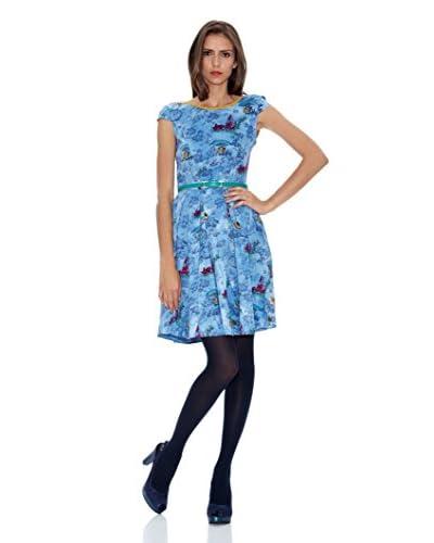 BFG Vestido Azul