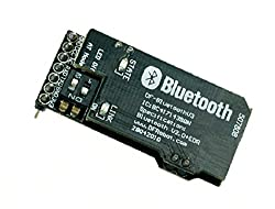Bluetooth 2.0 Module V3 For Arduino/This Module Has Been Tested And Compatible With Most Bluetooth Adapter In The Market (Bluetooth Dongle, Including Laptops And Mobile Phones)